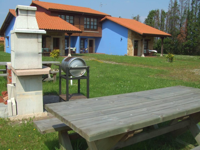 Apartamentos rurales azabache cat 3 llaves villaviciosa asturias ruta rural - Apartamentos baratos asturias ...