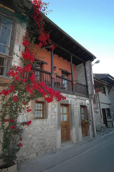 Apartamentos rurales el carril llanes asturias ruta rural - Apartamentos rurales llanes ...