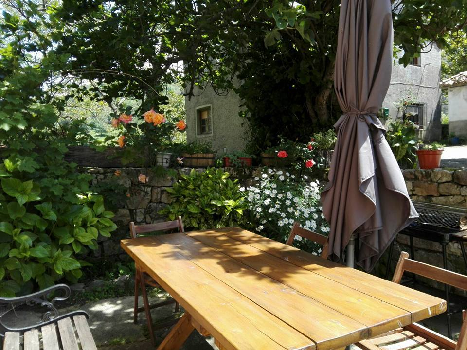 Casa rural la cuerre arangas de cabrales asturias ruta rural - Casa rural cabrales ...
