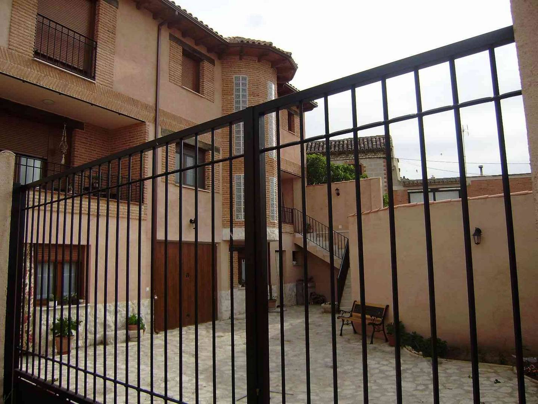 Casa rural las ducas villavieja del cerro tordesillas - Spa urbano valladolid ...