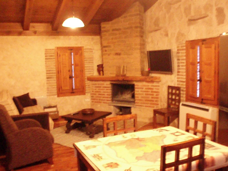 Casa del pastor fompedraza valladolid ruta rural - Spa urbano valladolid ...