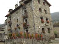LA ABADÍA DE FRAGEN (Fragen - Huesca) - Foto 1