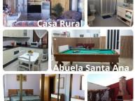 CASA RURAL ABUELA SANTA ANA (Cenizate - Albacete) - Foto 5