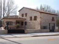 CASA RURAL LA HUERTA DE LA ABUELA PILAR (Aldehorno - Segovia)  - Foto 1