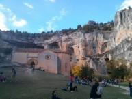 CASA RURAL LA HUERTA DE LA ABUELA PILAR (Aldehorno - Segovia)  - Foto 6