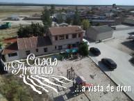 LA CASA DE ARENAS (Llano de Olmedo - Valladolid) - Foto 3