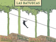 PARQUE DE AVENTURA LAS BATUECAS (La Alberca - Salamanca) - Foto 1