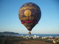 IB BALLOONING VUELOS EN GLOBO EN MALLORCA (Cala Ratjada - Mallorca) - Foto 1