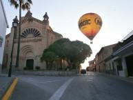IB BALLOONING VUELOS EN GLOBO EN MALLORCA (Cala Ratjada - Mallorca) - Foto 4