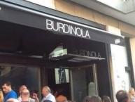 CAFÉ BAR BURDINOLA (Algorta - Getxo) - Foto 1