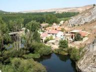 PANTANO DE BURGOMILLODO (Burgomillodo - Carrascal del Río - Segovia) - Foto 6
