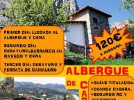 ALBERGUE DE CABAÑES (Cabañes - Cantabria) - Foto 5