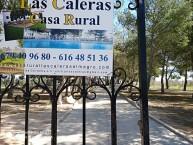 CORTIJO LAS CALERAS (Almagro - Ciudad Real) - Foto 5