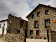 APARTAMENTOS RURALES CAÑARDO (Orós Alto - Pirineo de Huesca)  - Foto 1
