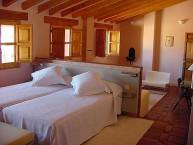 HOTEL RURAL LA CASA ALTA (Belmonte del Tajo - Madrid) - Foto 1
