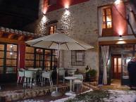 HOTEL RURAL LA CASA ALTA (Belmonte del Tajo - Madrid) - Foto 2