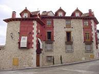 HOTEL RURAL LA CASA ALTA (Belmonte del Tajo - Madrid) - Foto 5
