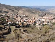 CASA FRANCISCO (Cascante del Río - Teruel) - Foto 1
