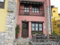 CASAS DEL CUERA (Parres - Asturias) - Foto 1
