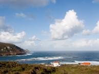 PENSIÓN RURAL CASA DA VASCA ** (Malpica de Bergantiños - A Coruña) - Foto 5