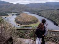 LAS CASITAS DEL BODEGÓN (El Gasco - Las Hurdes - Cáceres) - Foto 1