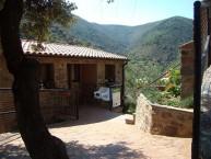LAS CASITAS DEL BODEGÓN (El Gasco - Las Hurdes - Cáceres) - Foto 4