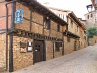 EL MIRADOR DE ALMANZOR, CASA RURAL CALATAÑAZOR Y CASA DEL CURA (Calatañazor - Soria) - Foto 4