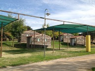 CAMPING - BUNGALOWS CIUDAD DE CÁCERES 1ª Categoría (Cáceres - Extremadura) - Foto 4