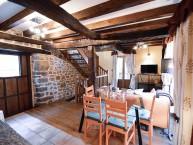 LA CASA DE LAS CHIMENEAS (Tudes - Vega de Liébana - Cantabria) - Foto 6