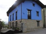 VIVIENDA VACACIONAL LA ERIA DE COLOMBRES (Colombres - Asturias) - Foto 1