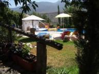 CASA RURAL EL CORTIJO DEL PINO (La Loma - Albuñuelas - Granada) - Foto 4