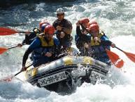DESCENSO EN CANOAS DEVATUR (Asturias) - Foto 1