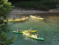 DESCENSO EN CANOAS DEVATUR (Asturias) - Foto 3