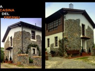 LA CASINA DEL FRESNU (Tornón - Villaviciosa - Asturias) - Foto 3