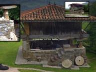 LA CASINA DEL FRESNU (Tornón - Villaviciosa - Asturias) - Foto 6