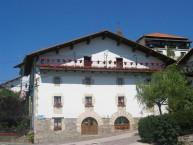 HOSTAL EZKURRA (Ezkurra - Navarra) - Foto 1