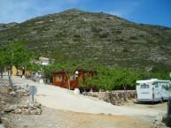 CAMPING LA FALAGUERA (Barx - Valencia) - Foto 1