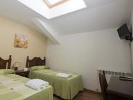 HOTEL RURAL SANTA INÉS (Vinuesa - Soria) - Foto 2