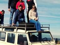 EXPERIENCIA 4X4 EN LA NATURALEZA (San Adrian de Juarros - Burgos) - Foto 5