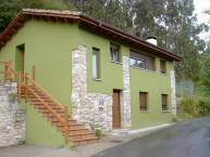 VIVIENDA VACACIONAL LA ENSERTAL (Ribadesella - Torre - Asturias) - Foto 1