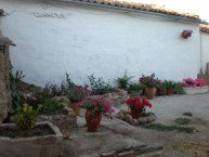 CASA RURAL LA HUERTA (Carpio del Campo - Valladolid) - Foto 1