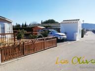 CAMPING LOS OLIVOS CAMPING PARK (Alcalà de Xivert - Castellón - Valencia) - Foto 3