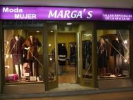 MODAS MARGA´S (Galerías Isalo - Indautxu - Bilbao) - Foto 2