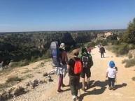 MÁS QUE MONTE, RUTAS Y SENDERISMO (Peñarrubias de Pirón - Segovia) - Foto 4