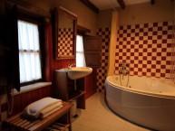 HOTEL Y APARTAMENTO RURAL LA MONTAÑA MÁGICA (Llanes - Asturias) - Foto 5