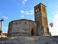 PASEOS EN GLOBO, SIEMPRE EN LAS NUBES (Segovia - Toledo - Madrid) - Foto 6