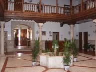 HOTEL CASA PALACIO **** (Santa Cruz de Mudela - Ciudad Real) - Foto 1