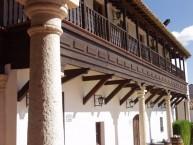 HOTEL CASA PALACIO **** (Santa Cruz de Mudela - Ciudad Real) - Foto 6