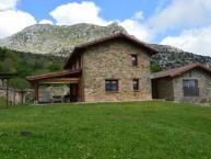 CASA RURAL EL PARAISO DE YAYO (Manzaneda - Rozas de Soba - Cantabria) - Foto 1