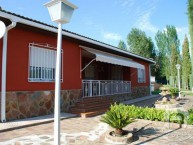 CASA RURAL EL POCILLO (Los Ballesteros - Fuente El Fresno - Ciudad Real) - Foto 6